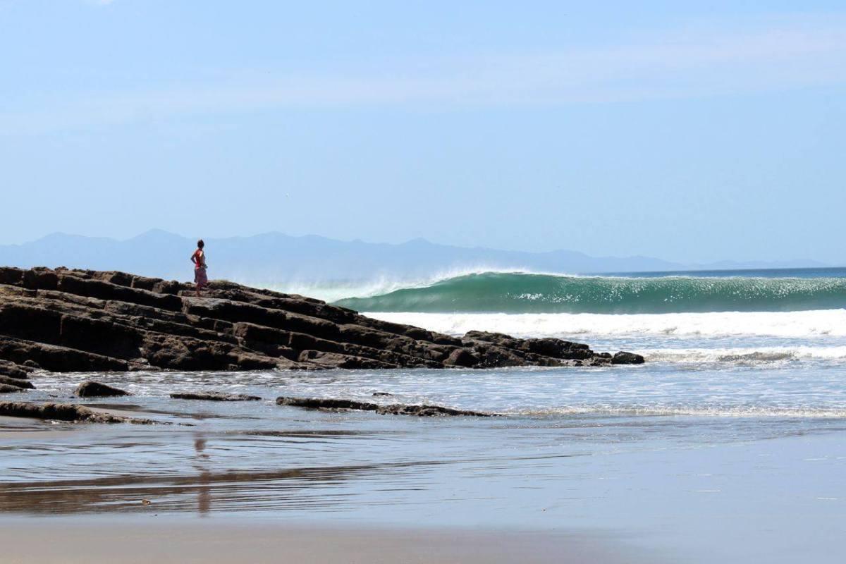 Miesta, na ktoré ma priviedol surfing