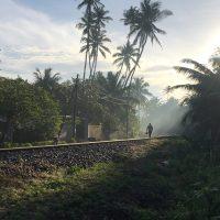 Srí Lanka - Cestovateľský denník