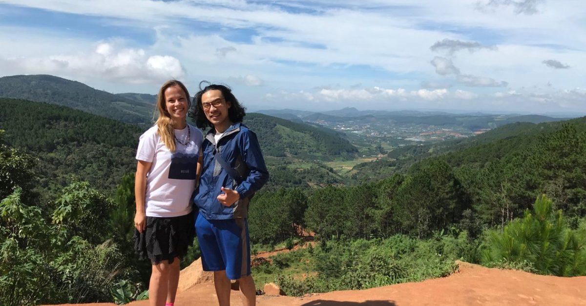 Týždeň vo Vietname: Fotopríbeh