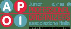 195_Silvia Rori_Logo APOI Junior 2016 legge