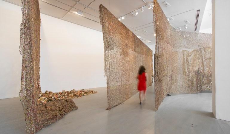 Museum + Gallery Installations