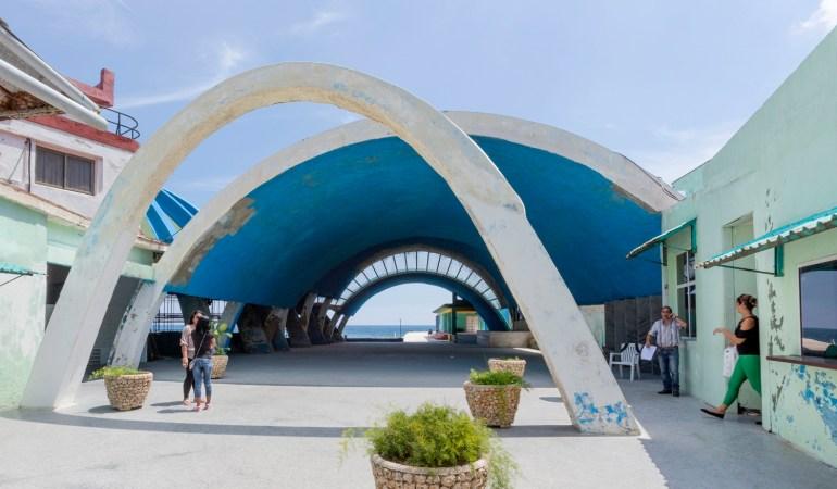 Cuban Modernist Architecture