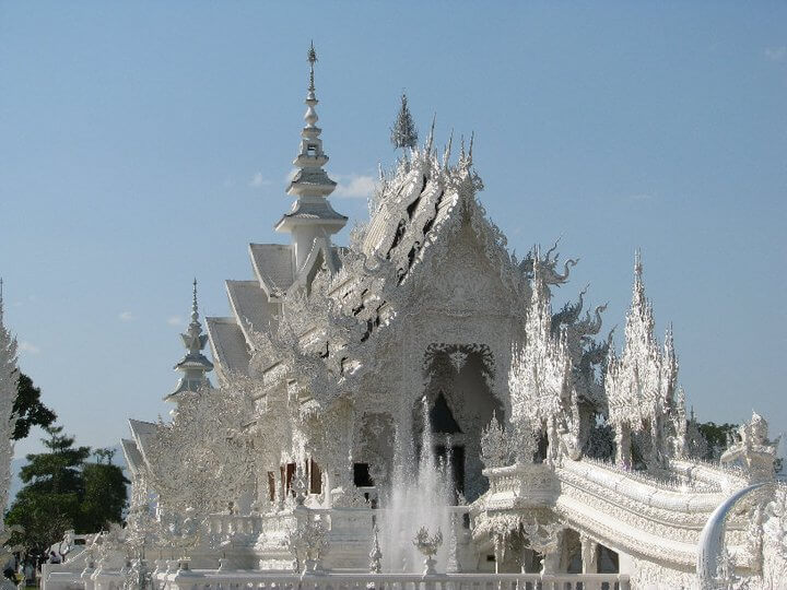Chiang Rai è il mio mare
