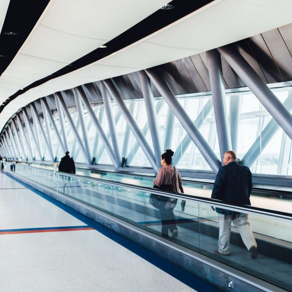 Going to London? Here's How to Make the Most of Gatwick Airport's Features