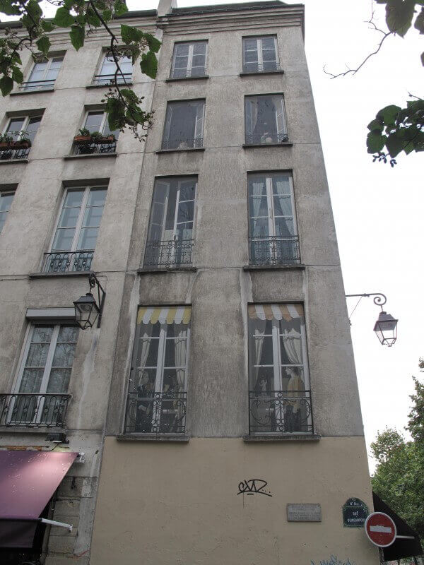 29 rue Quicampoix, © Didier Raux