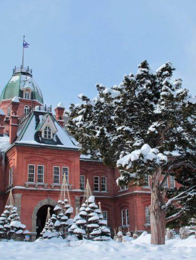 Cosa fare a Sapporo, cuore dello Hokkaidō