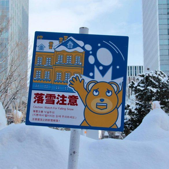 Lo Hokkaido in inverno, come organizzarsi