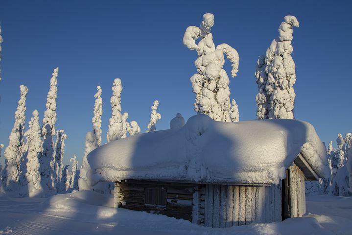 Tutto sulla sauna finlandese