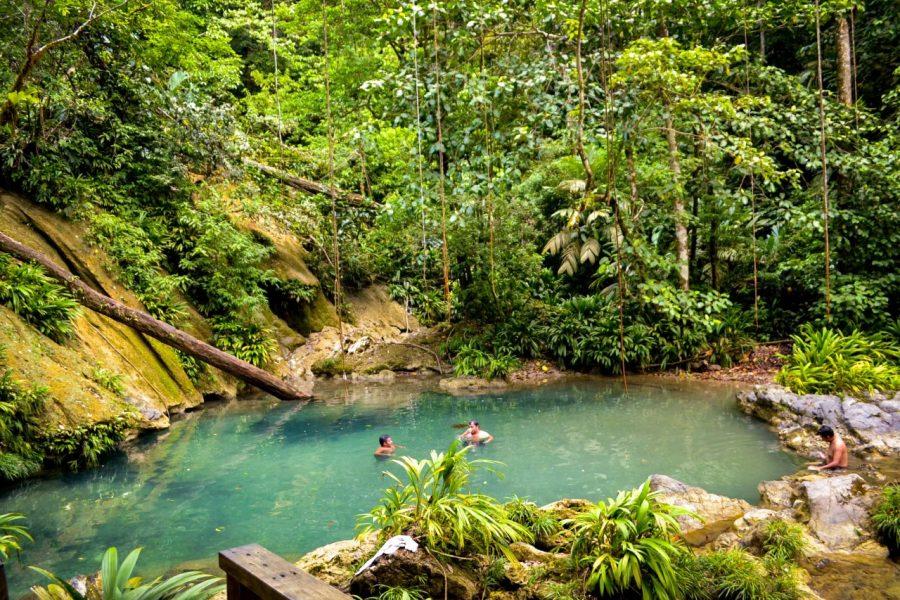Izabal, il paradiso nascosto del Guatemala