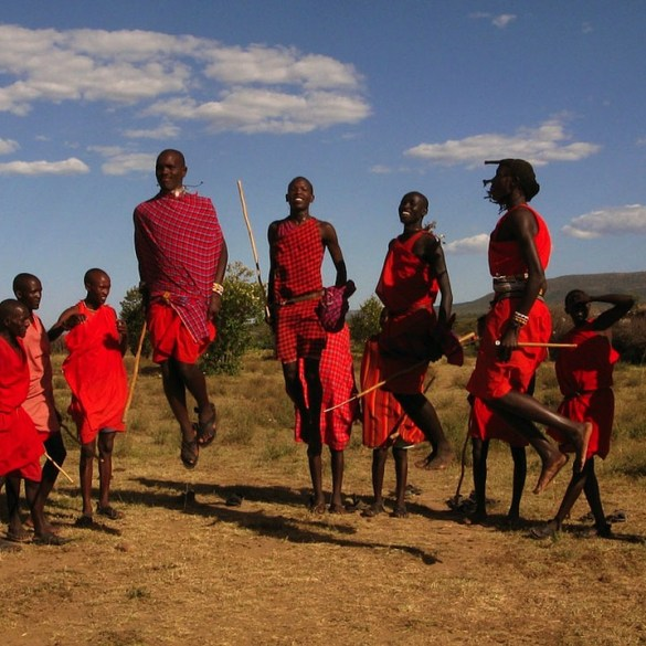 8 family-friendly attractions in Kenya
