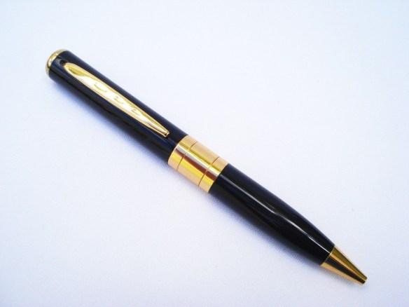 caneta do governador