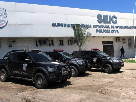 Operação pegou o prefeito de Paulo Ramos