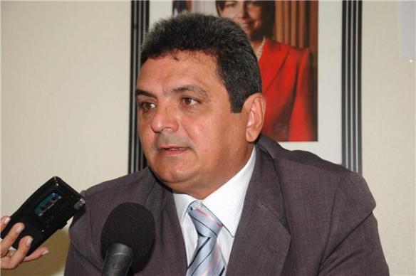 Filuca Mendes pode perder direitos políticos