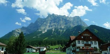 [德國登山] Zugspitze 楚格峰!爬上德國最高峰吧!(登山補給站專欄同步刊出)