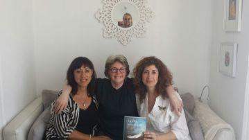 Con Karina Zegers, La alta sensibilidad