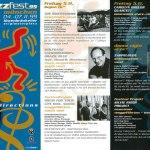 silve jazz 99