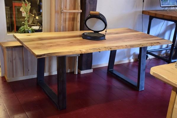 BBQ tafel Soest SW-034