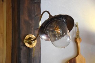 SW-134 wandlamp