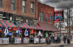 Beale Street, Memphis