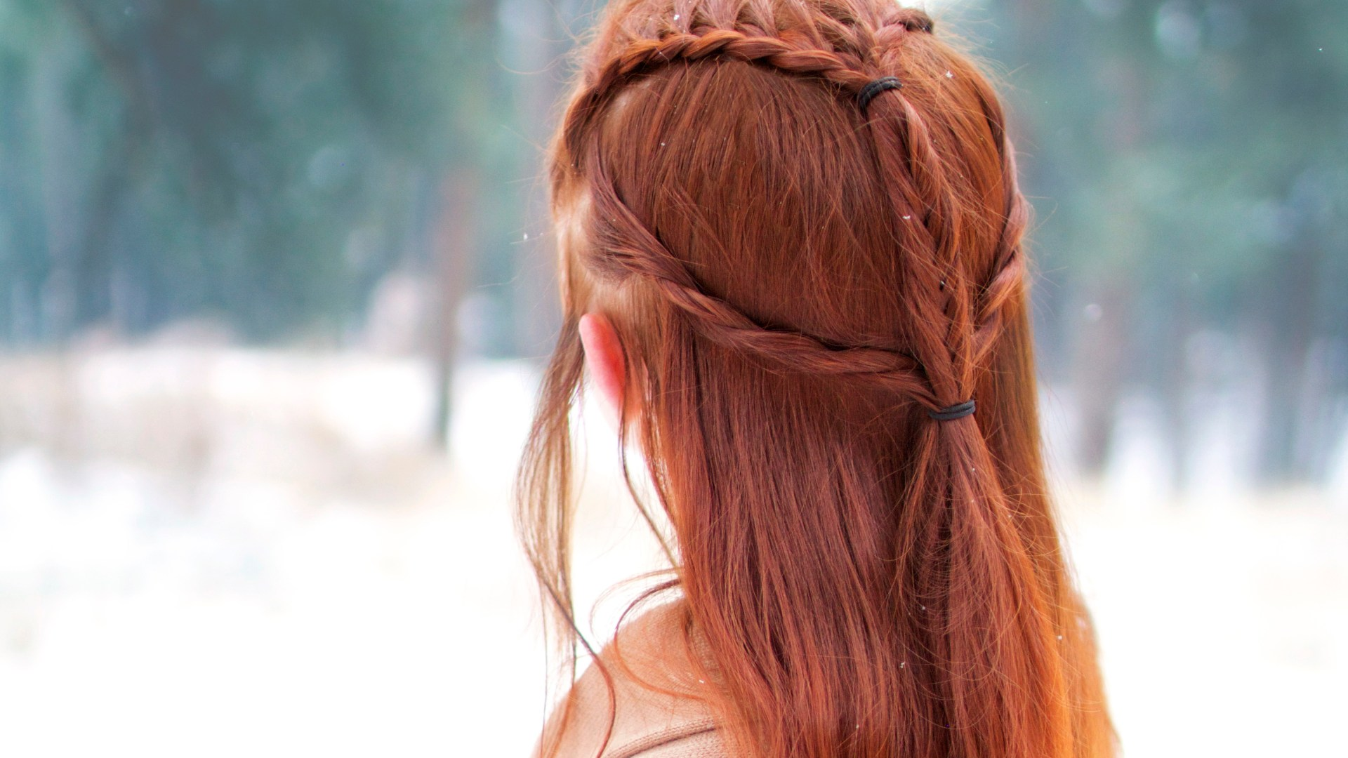 Silvousplaits Hairstyling   Tauriel's Hair in the Hobbit ...