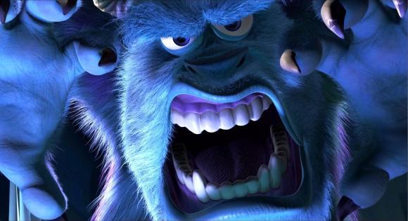 Scott Santens - The Monsters, Inc. Argument for Unconditional Basic Income