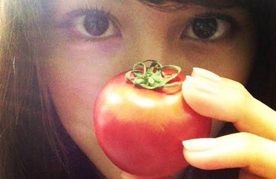 前田敦子 トマト おやつ