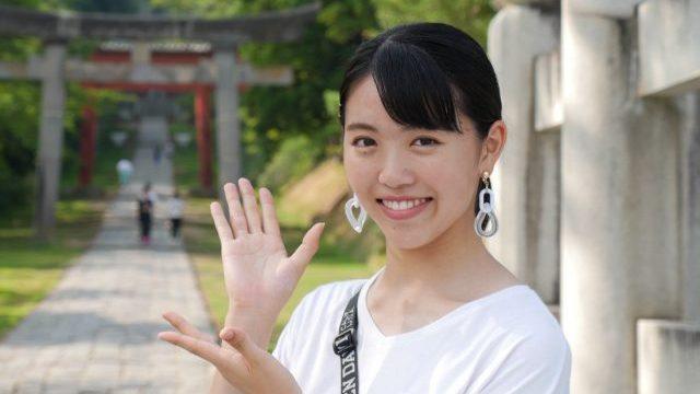 りんご娘・彩香が高身長で可愛い!身長差や高校、性格・趣味など経歴まとめ!