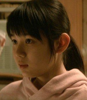 金澤美穂 子役時代