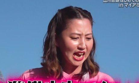 太った様に見える河北麻友子さんの画像