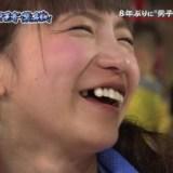 もえのあずきの吐きダコがヤバイ!八重歯がないのは過食嘔吐が原因?