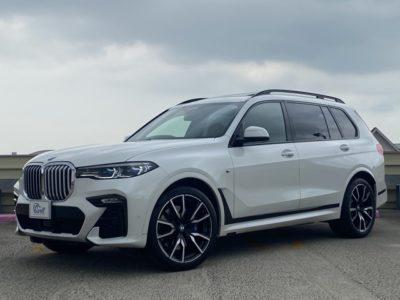 BMW_X7_画像