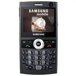unlock Samsung I600V