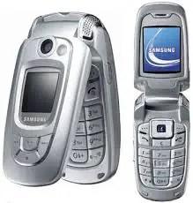 Unlock Samsung X800