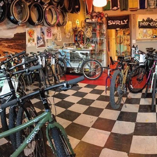 Defiance Bicycles