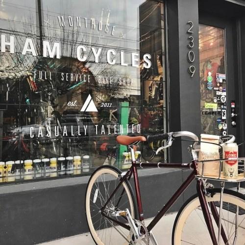Ham Cycles