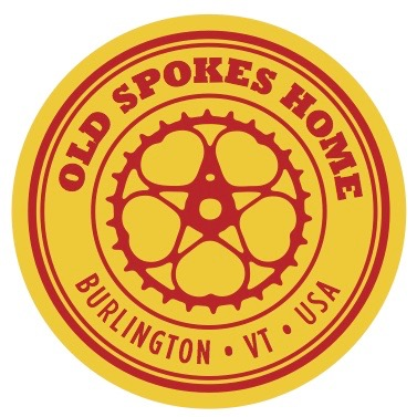 Old Spokes Home