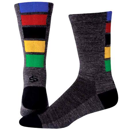 Roubaix Wool 7″