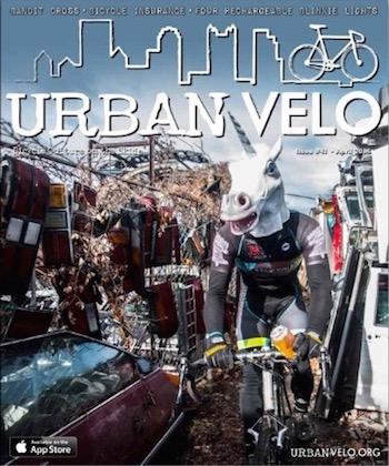 Urban Velo Issue 41