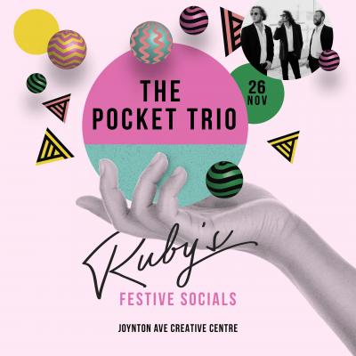 The Pocket Trio