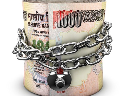 9/11 Moment for Black Money in India