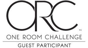 One Room Challenge Spring 2020 Guest Participant: Sima Spaces Basement Remodel