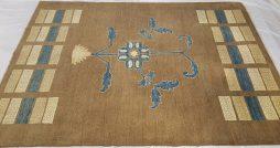 Modern Gabbeh Oosters tapijt  243 x 172 cm