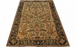 Isfahan Perzisch Tapijt 192 x 135