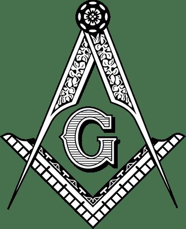 Resultado de imagen para foto de la escuadra y el compas masonico