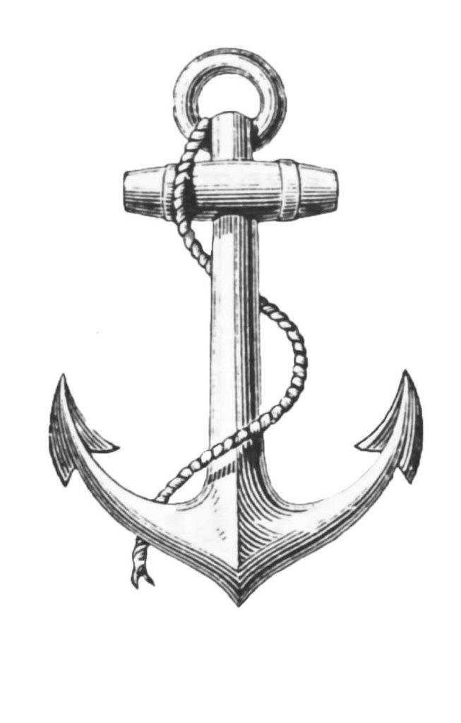 Nautical Anchor And Father Son Handshake Tattoos Tattoo Ideas