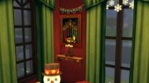 Kinara Sims 4 Holiday Celebration Pack