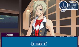 dating games anime online download games online