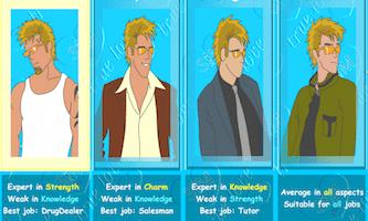 dating games sim girls free downloads online