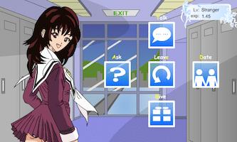Anime boy dating simulator for girls