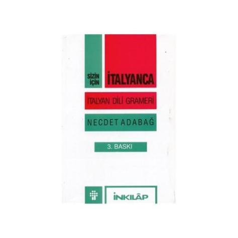 Sizin İçin İtalyanca 10 TL